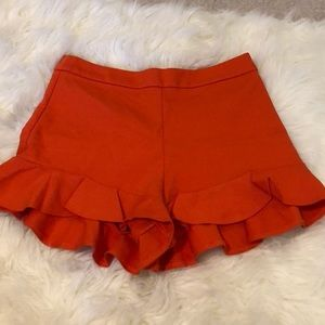 Brand new Zara Shorts